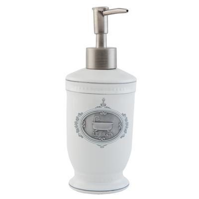 Dávkovač na tekuté mydlo, krém