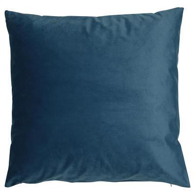 Dekoračný vankúš GreenGate Magnolia blue 50x50