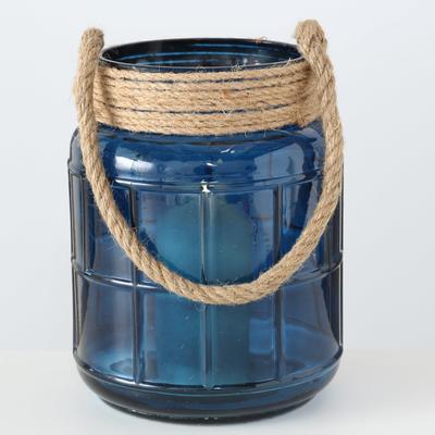 Lampáš Viseo, tmavý modrý - 1