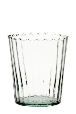 Svietnik / váza Rillen, malý