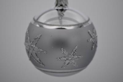Vianočná guľka 7 cm