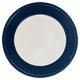 GreenGate tanier dezertný Alice dark blue - 1/2