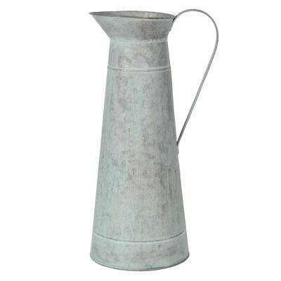 Krčah, džbán, váza Ø 15*44 cm