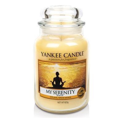 Yankee Candle My Serenity,  veľká