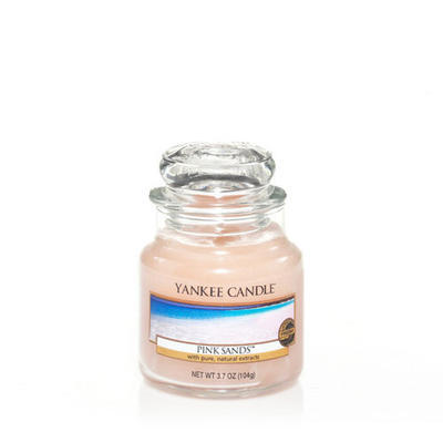 Yankee Candle Pink Sands,  malá