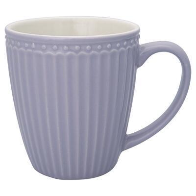 GreenGate šálka Alice lavender