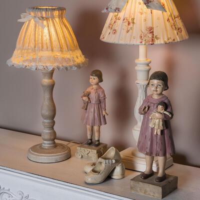 Lampa Ø 10*26 cm E27/max 1*40W - 1