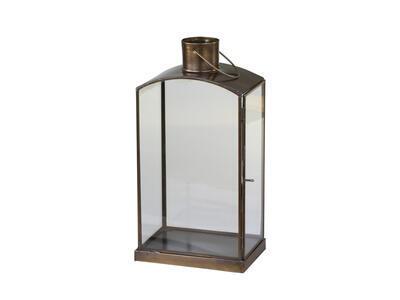 Svietnik, lampáš, lucerna výška 40cm/ 31,5cm/ 23,5cm, výška 31,5cm
