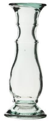 Svietnik na sviečku (valec) 11,5x30cm