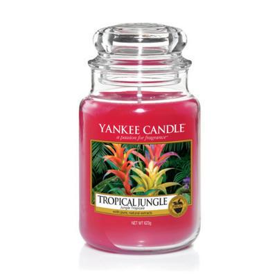 Yankee Candle Tropical Jungle