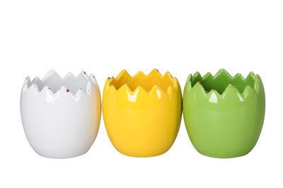 Vajíčko - škrupinka