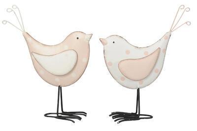 Vtáčik 14,5x5,5x16,5cm