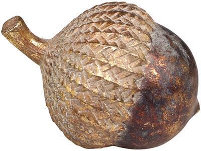 Dekoračný žaluď 12cm x 8cm - 2