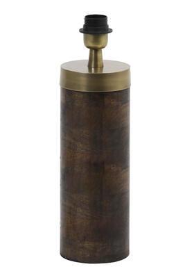 Lampa BARATO výška 36cm bez tienidla - 2