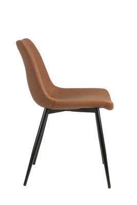 Jedálenská stolička KOVAC brown - 3