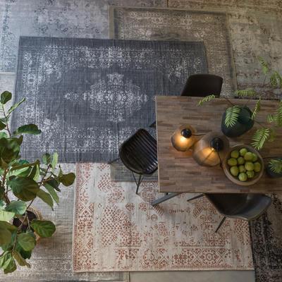 Jedálenský stôl CEIRA old grey - 3