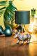 Tienidlo VELOURS 20x15 cm VELOURS dutch green - 4/4
