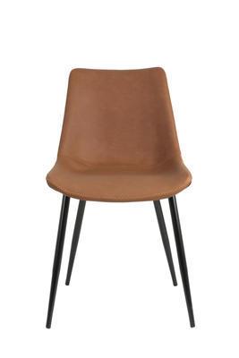 Jedálenská stolička KOVAC brown - 4