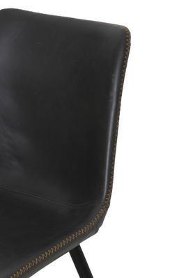 Jedálenská stolička KOVAC grey - 5